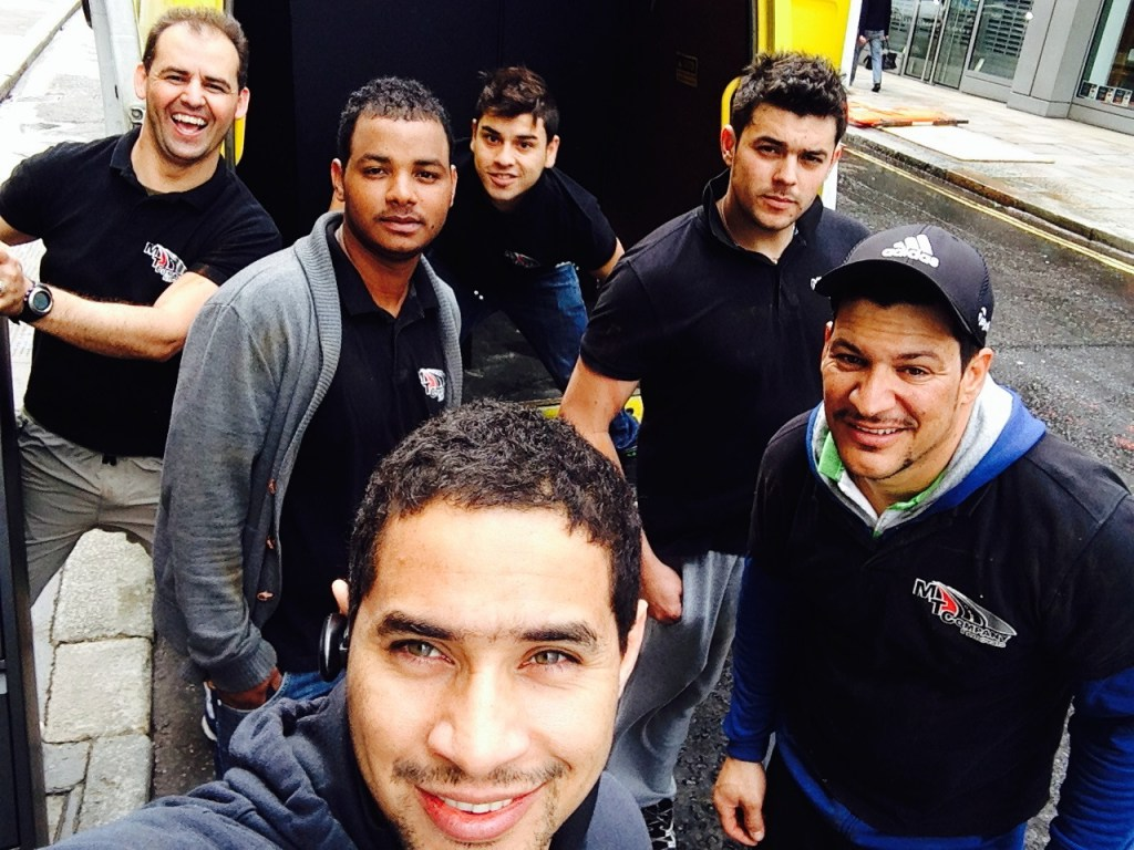 removal company south east london
