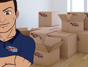 South East London removals