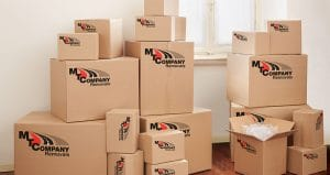 House Packing Services inNorth London