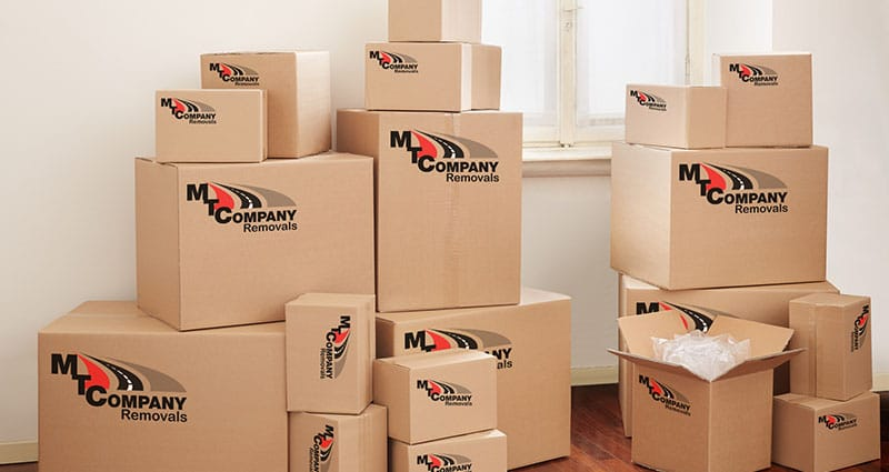 House Packing Services in East London
