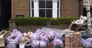 House Clearance Service in Canary Wharf E14