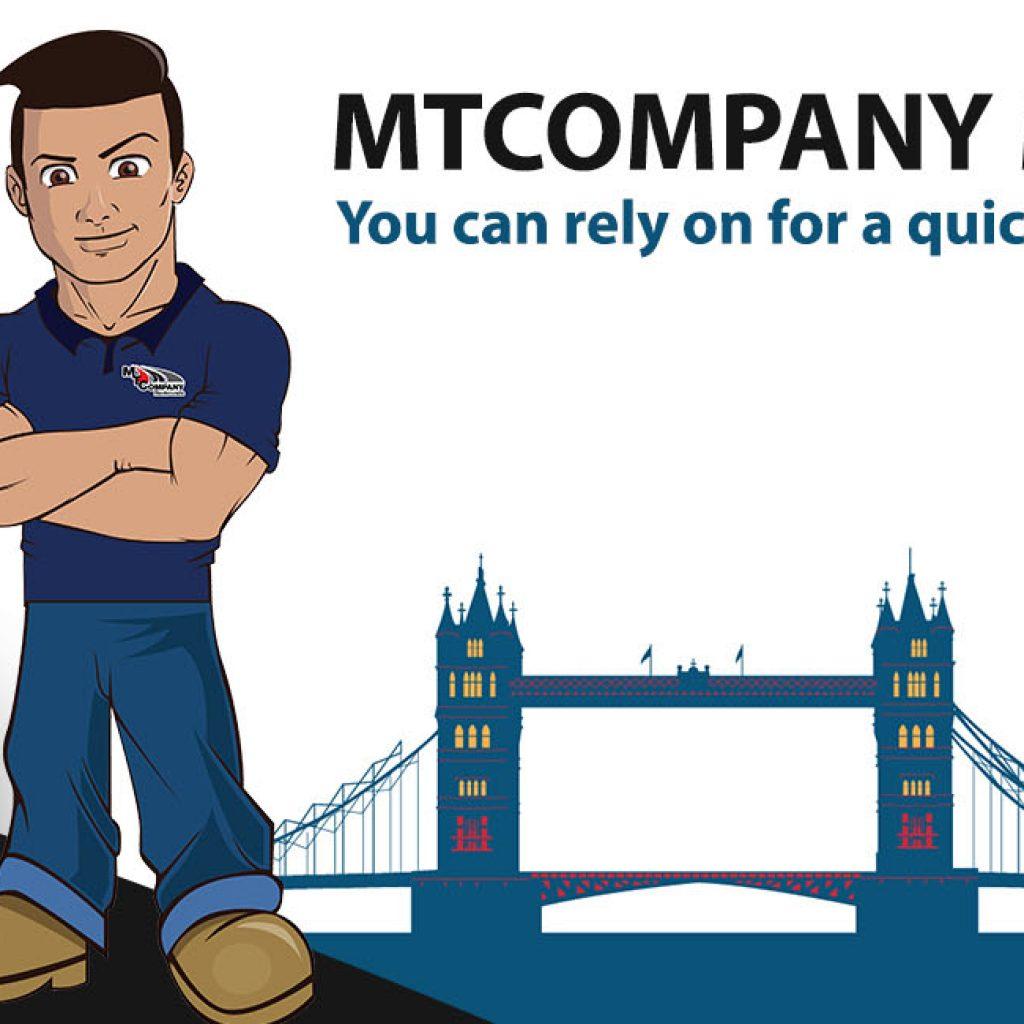Cheap Removal Company London