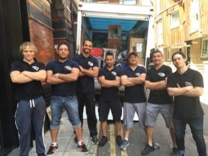 North London Removal Services