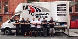 #Chelsea Removals Service