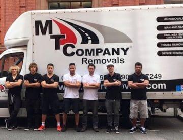 Moving House Van Service