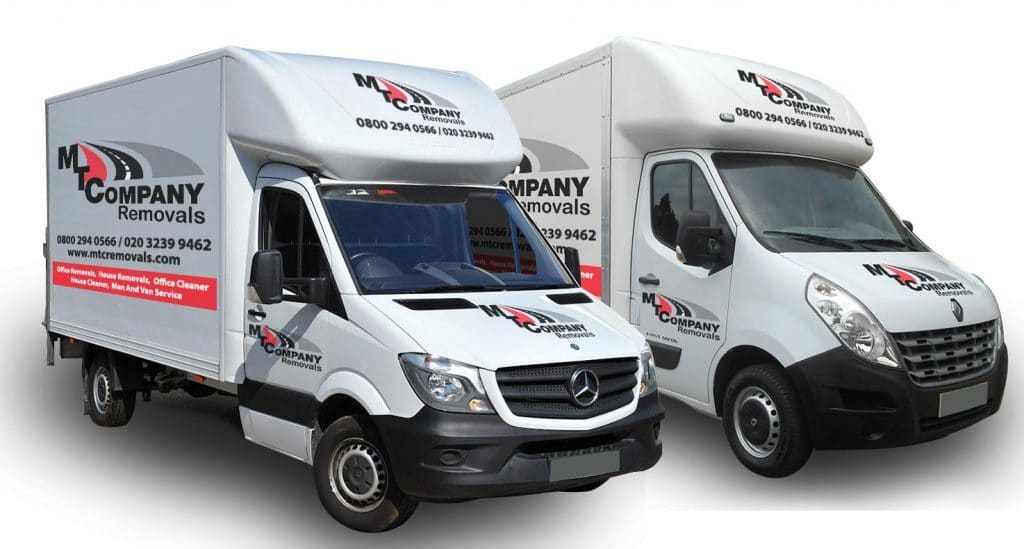 Moving House Van Service