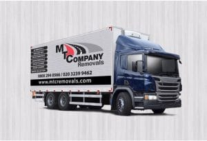 Removal Company in West London