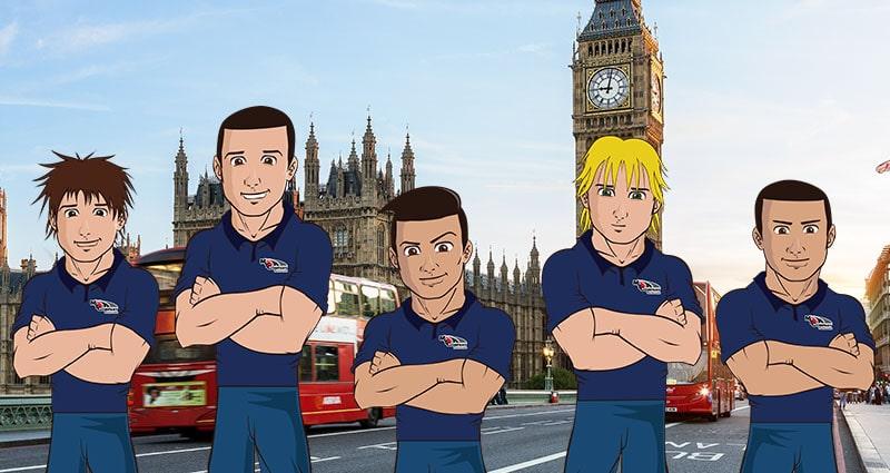 Hire a Man and Van London