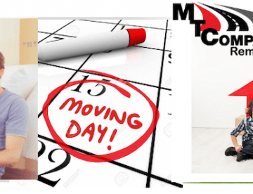How Should I Prepare for the Moving Day ?