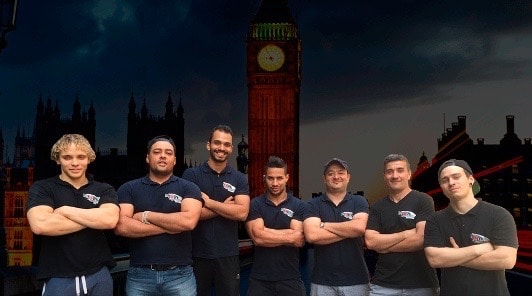 London Removals Company