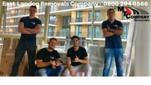 Chiswick Removals