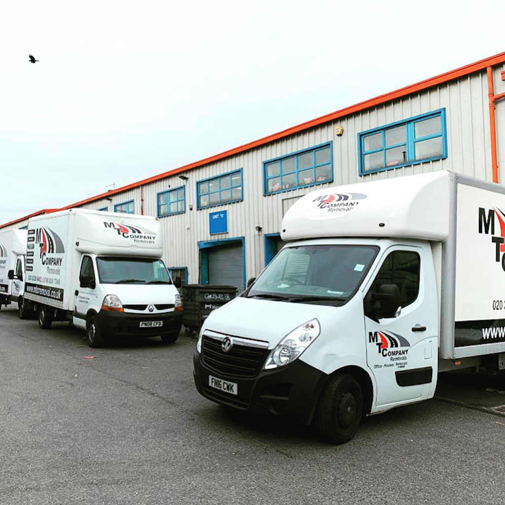 hire man and van