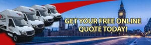 free house removals quotes online