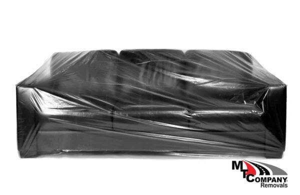 Polythene Sofa Cover