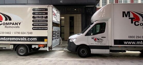 Removals South London