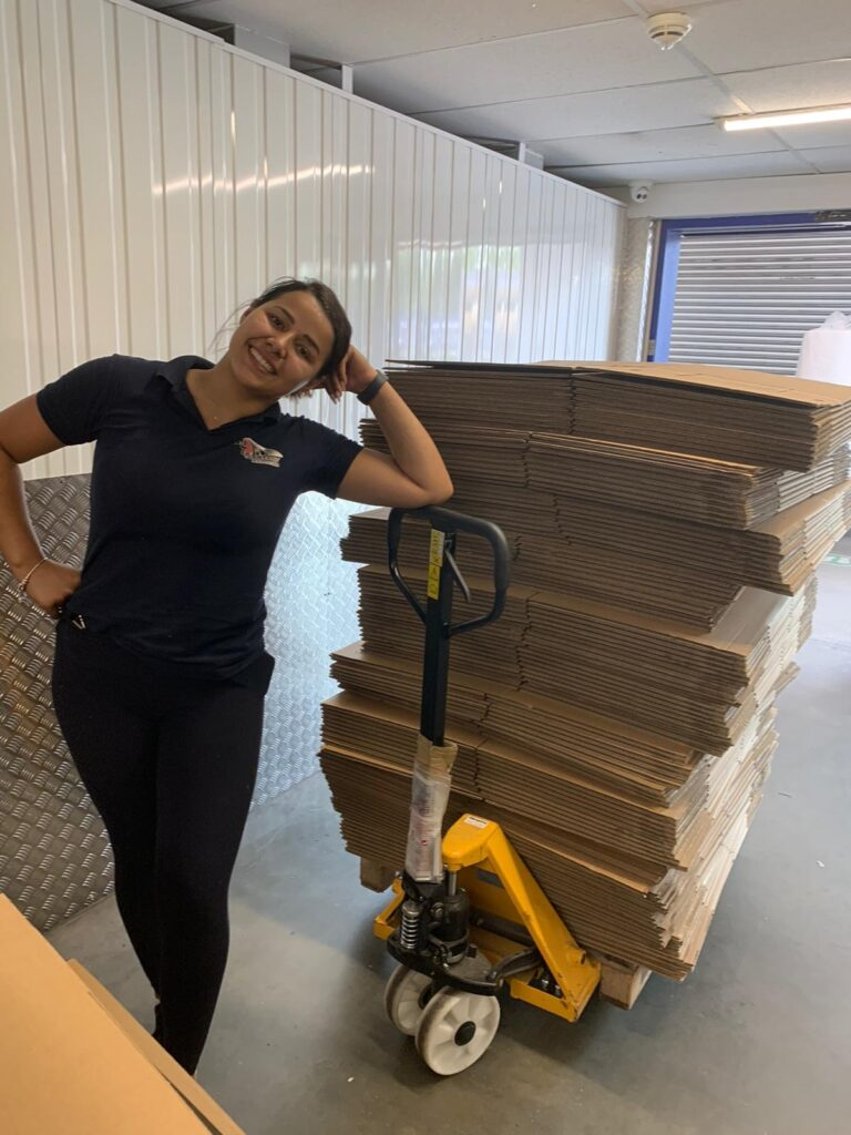 house packing service near me