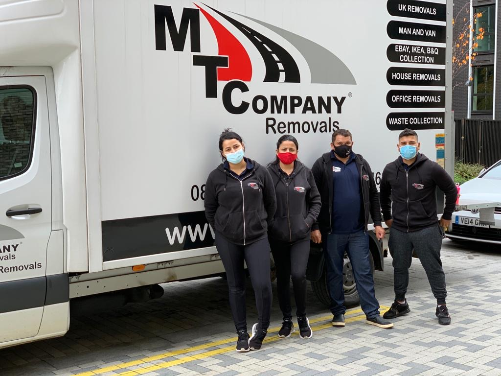 packing and moving companies near me