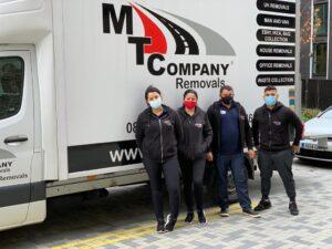 House Packaging Companies in Surrey