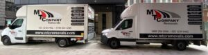 Moving House Company London